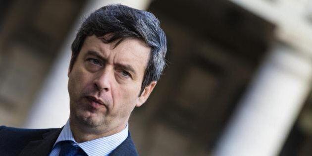 Andrea Orlando schiera le truppe per rifondare il Pd. La sfida a Renzi parte dalla