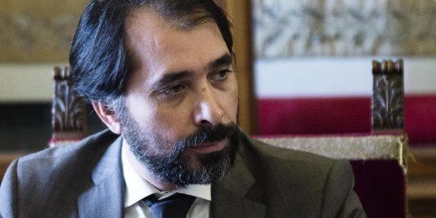 La Procura di Roma chiede il giudizio immediato per Raffaele Marra e Sergio Scarpellini, accusati di