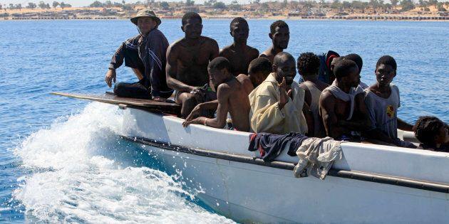 Caritas con Delrio sui migranti: