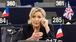 L'Europarlamento chiede la revoca dell'immunità a Marine Le Pen (su proposta