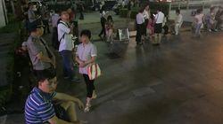 Terremoto di magnitudo 6.5 in Cina: si temono 100