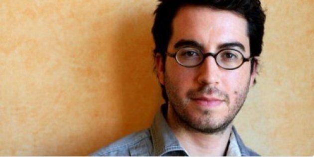 Divorzio, ebraismo e libertà nel nuovo Jonathan Safran