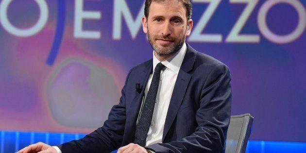 Renziani contro La7 per l'ospitata di Casaleggio: