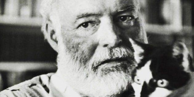Hemingway e le sue (quattro) donne: segreti e bugie in un libro