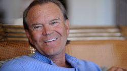 Addio a Glenn Campbell: la leggenda del country aveva 81