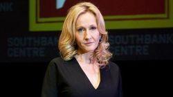 Rowling contro Cameron: