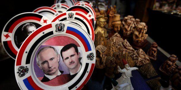 Trump ammonisce, Putin incassa. Ma il grande gioco su Assad