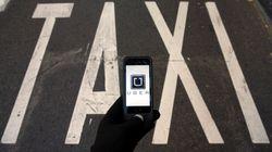 I giudici bloccano anche Uber