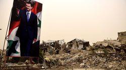 Contro Trump e Contro Assad. Per la