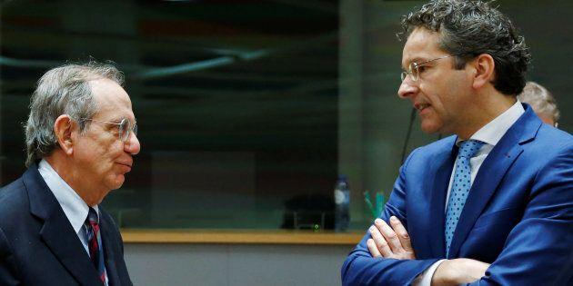 Bruxelles dà una mano all'Italia sulla manovrina, riforma del catasto in bilico nel