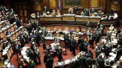 I senatori sono eletti dai Consigli regionali (e delle province