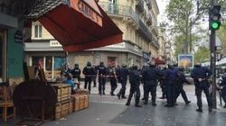 Falso allarme a Parigi per una presunta presa d'ostaggi. Prefettura: