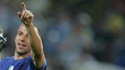 Alex Del Piero e l'arte di essere un campione.
