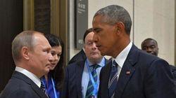 Alta tensione Obama-Putin, a rischio la tregua in