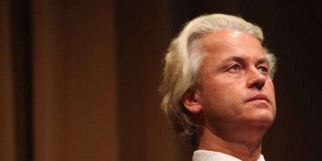 Olanda, a due settimane dal voto l'euroscettico Geert Wilders perde terreno. Rutte lo sorpassa (di poco)...
