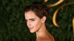Ecco perché Emma Watson non si fa mai selfie con i