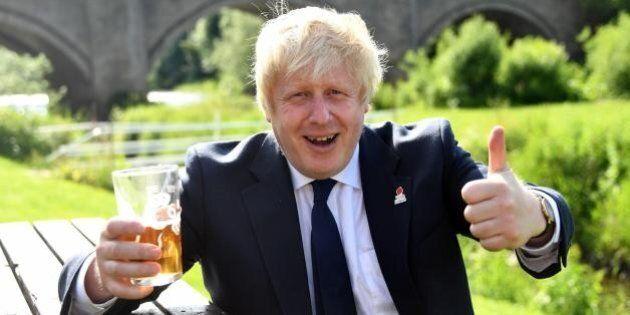 Brexit, la stella di Boris Johnson sulle macerie della politica Uk. La suggestione di una 'special relationship'...