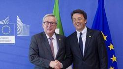 Renzi e Juncker, fidatevi del popolo