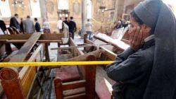 Egitto, esplosione in una chiesa cristiana nella domenica delle Palme, almeno 25 morti. Terrore anche ad