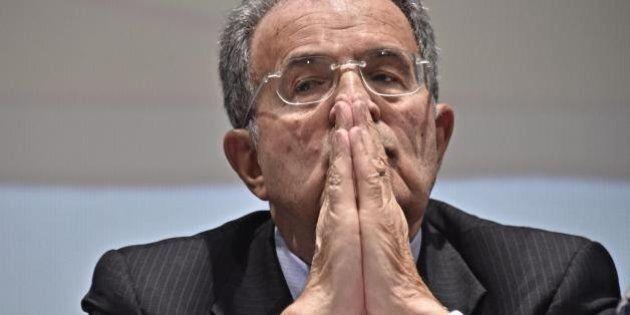 Romano Prodi a La Stampa: