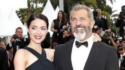 Mel Gibson padre per la nona volta a 60 anni: la sua giovane compagna in dolce