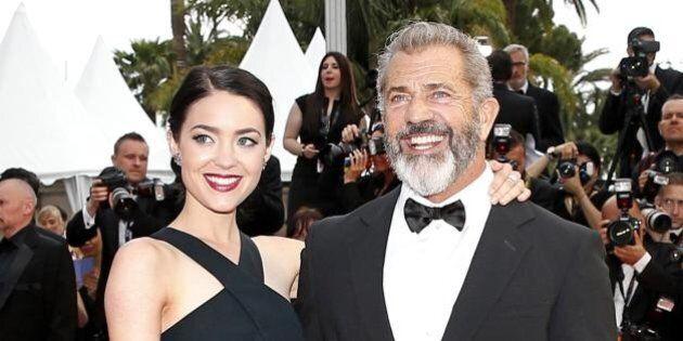 Mel Gibson sarà padre per la nona volta a 60 anni: la sua compagna di 26 anni aspetta un
