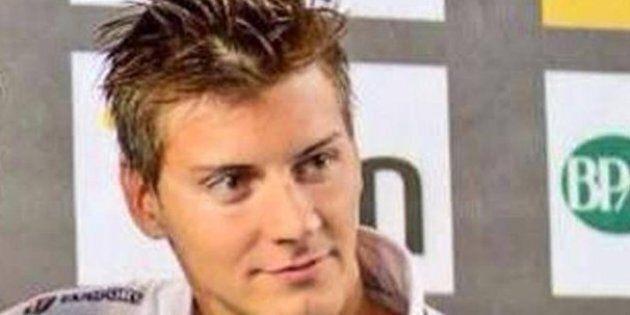 Il nuotatore Dall'Aglio è morto per un arresto cardiaco. Ma non si può stabilire l'ora del