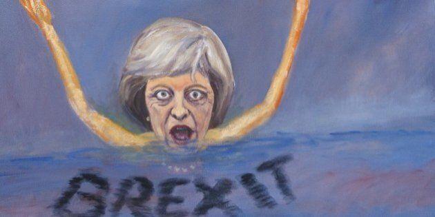 Lo sgarbo dei Lord britannici al premier Theresa May: sì all'emendamento che ritarda la