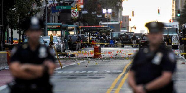 Minnesota, l'Isis rivendica l'attacco dell'uomo che ha ferito otto persone:
