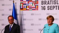 Dopo Bratislava disobbedire alle regole europee per cambiarle