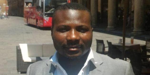 Ekué Folly, africano espulso dalla Onlus della Kyenge perché