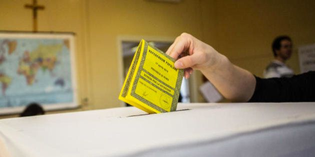 Referendum, all'estero 1 milione e 600 mila voti. Affluenza verso il