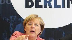 Elezioni Berlino, netto calo per la Merkel, populisti di Afd in doppia