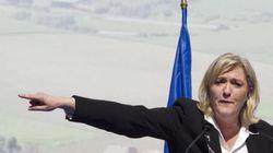 Hollande incontra Marine Le Pen e i leader