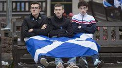 La Scozia vuole trattare con Bruxelles per rimanere in