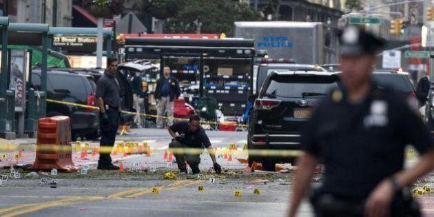 Bomba a New York, leader mondiali blindati a