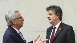 Si dimette il commissario britannico Hill: è l'uomo di Cameron in