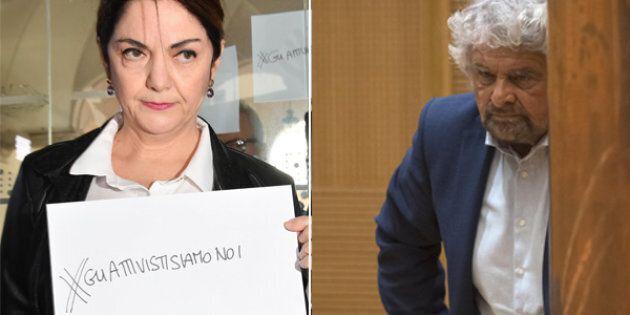 M5S, tribunale di Genova dà ragione a Cassimatis. Ora Marika vuole il faccia a faccia con