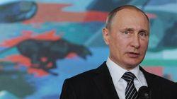 Il partito di Putin vince le elezioni legislative per il rinnovo della