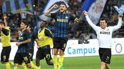 Nasce la nuova Inter, ma tenga i piedi per