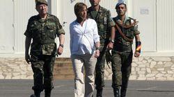 Muore 46 anni Carme Chacon, ex ministra prediletta di