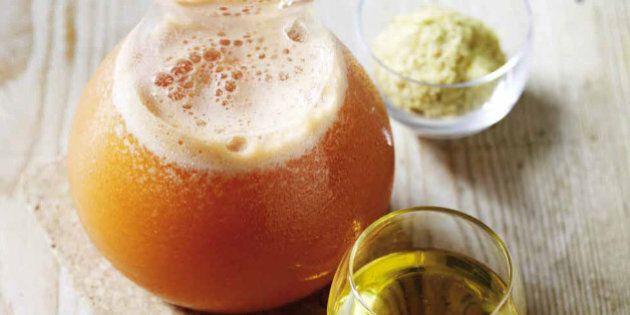 Succhi energizzanti e super salutari per l'estate: al colostro, al baobab e non solo. Le ricette nel...