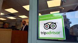 Il cliente lascia una recensione negativa su Tripadvisor. Ma il ristoratore ha la risposta