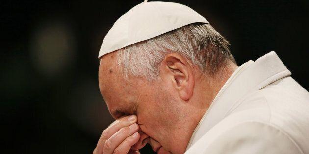 La Pasqua più lunga di Papa Francesco tra la via Emilia e le rive del