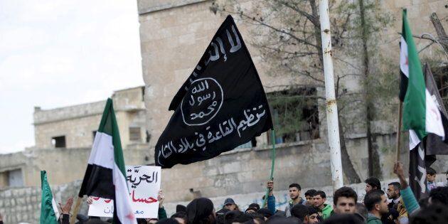Al Qaida: