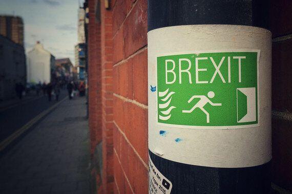 Brexit, Europa dei mercati, Sinistra senza