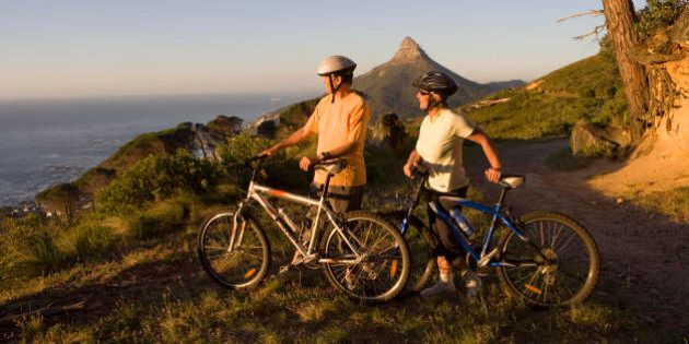 Come viaggiare rispettando l'ambiente: cinque consigli per vacanze