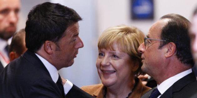 Brexit, dopo il leave di Londra, l'Europa riparte dagli Stati nazione e da un nuovo Direttorio. L'irritazione...