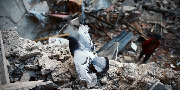 Fermate l'escalation di violenza contro i civili in