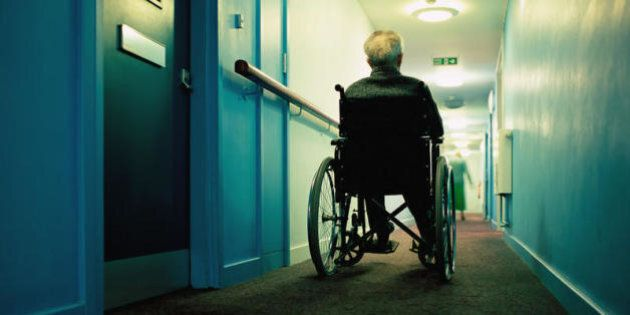 La disabilità ha stravolto le loro